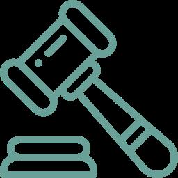 Servicios despacho abogado, derecho penal