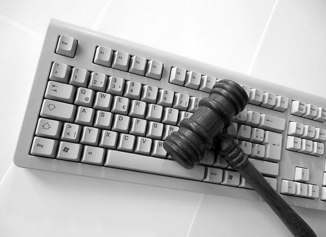 leyes ciberdelito