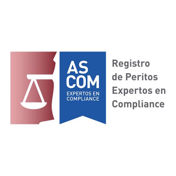 perito en derecho compliance